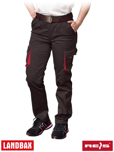 FRAULAND-T GC 48 - PROTECTIVE TROUSERS