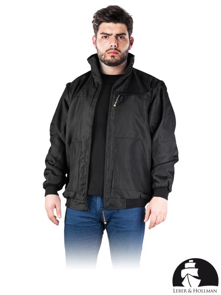 LH-OHAIO - PROTECTIVE INSULATED JACKET