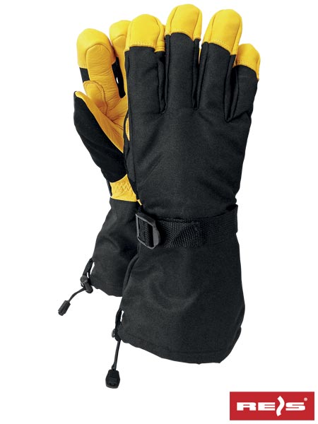 RNORWING BY XL - PROTECTIVE GLOVES