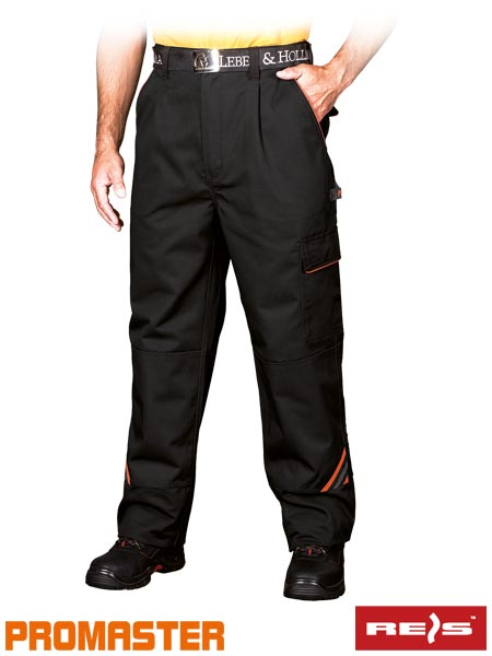 PRO-T - PROTECTIVE TROUSERS