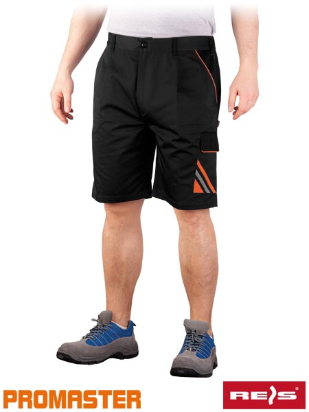 PRO-TS - PROTECTIVE SHORT TROUSERS
