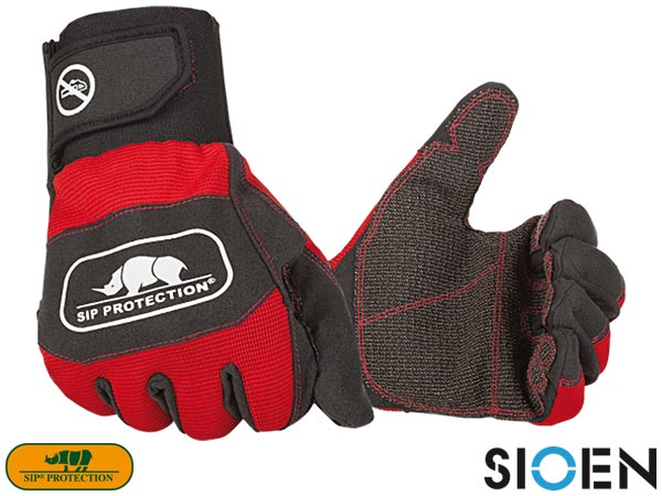 SI-S-G2XD1 - PROTECTIVE GLOVES