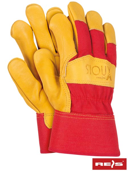 SIOUX-REDEO CY - PROTECTIVE GLOVES