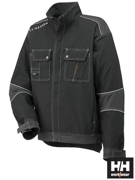 HH-CHE-J BGF XXL - SAFETY JACKET