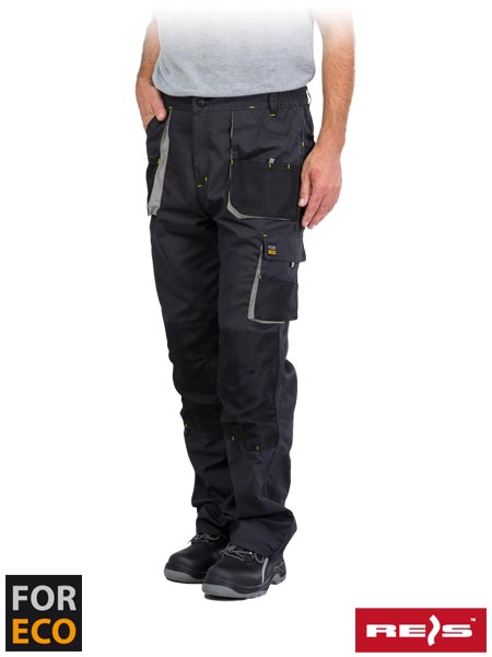 FORECO-T SBJS 52 - PROTECTIVE TROUSERS