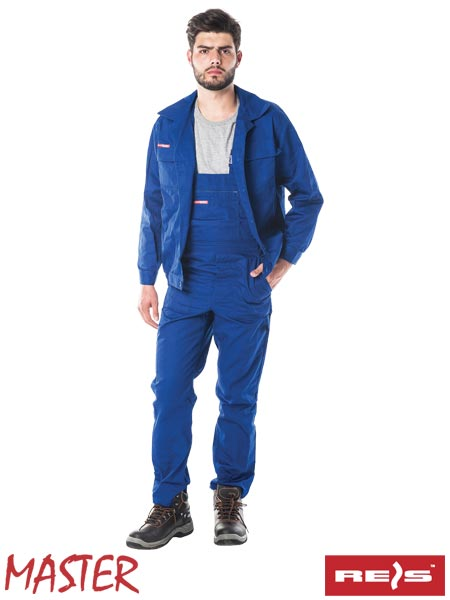 UM Z 182X114-118X128 - PROTECTIVE CLOTHES