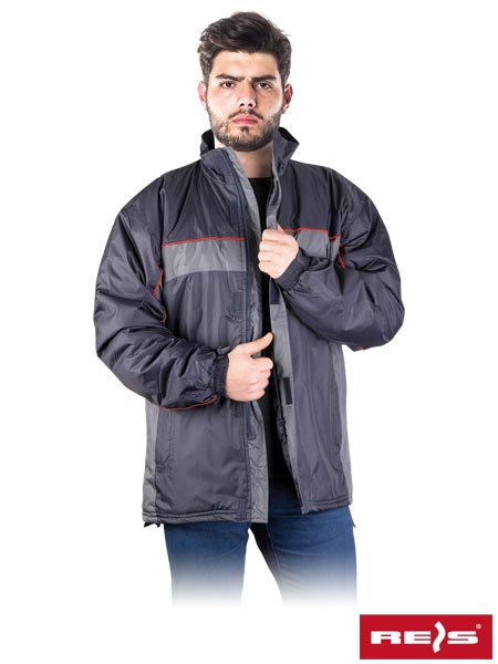 SPORT S - PROTECTIVE INSULATED JACKET