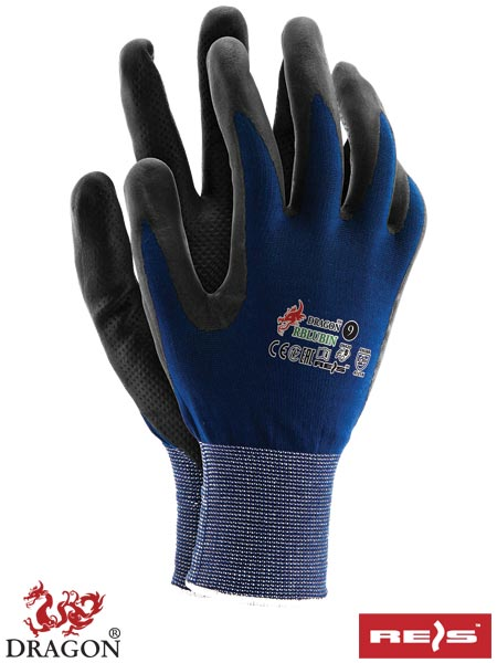 RBLUBIN NB 10 - PROTECTIVE GLOVES