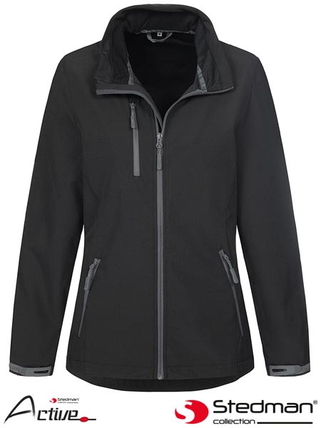 SST5330 BLO XL - WOMEN JACKET