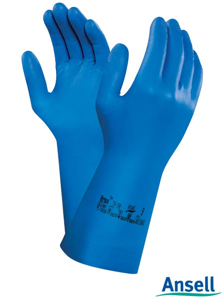 RAVIRTEX79-700 N 7 - PROTECTIVE GLOVES