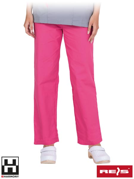 ARIA-T R - PROTECTIVE TROUSERS