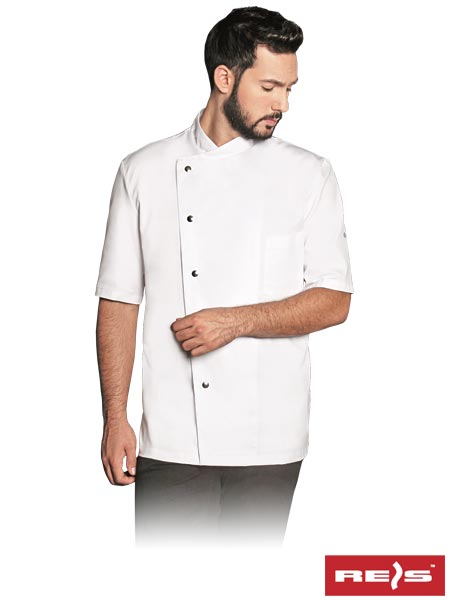 BCHEF-MEN W - COOK BLOUSE