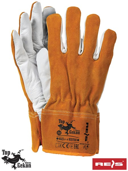 RLCS++WINTER PW 11 - PROTECTIVE GLOVES
