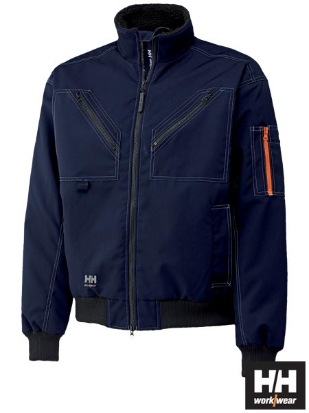 HH-BERGH-J G M - SAFETY JACKET