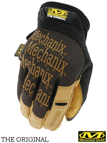 RM-ORIGTAN BRBY XL - PROTECTIVE GLOVES