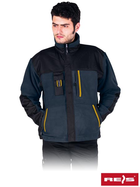 COLORADO NBY XXL - PROTECTIVE FLEECE JACKET