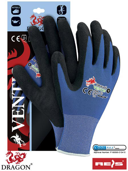 VENTIS NB 9 - PROTECTIVE GLOVES