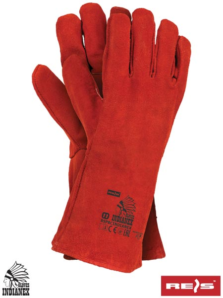 RSPBCINDIANEX - PROTECTIVE GLOVES