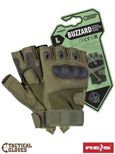 RTC-BUZZARD Z L - TACTICAL PROTECTIVE GLOVES