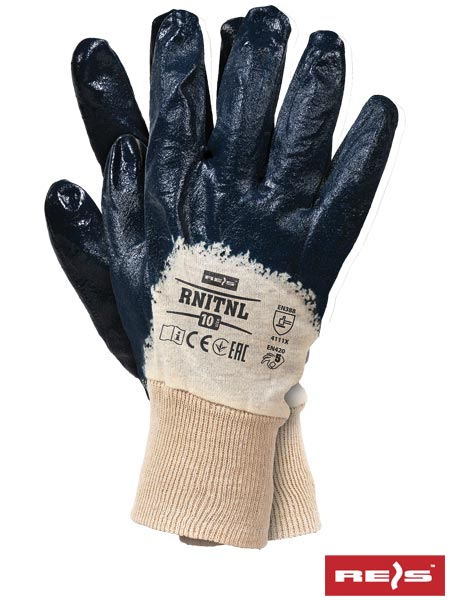 RNITNL - PROTECTIVE GLOVES