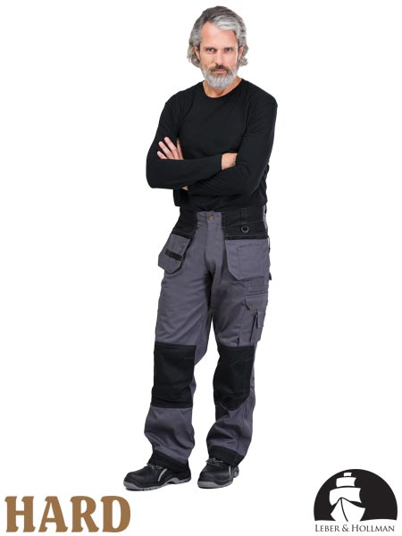 LH-HARVER SB 48 - PROTECTIVE TROUSERS