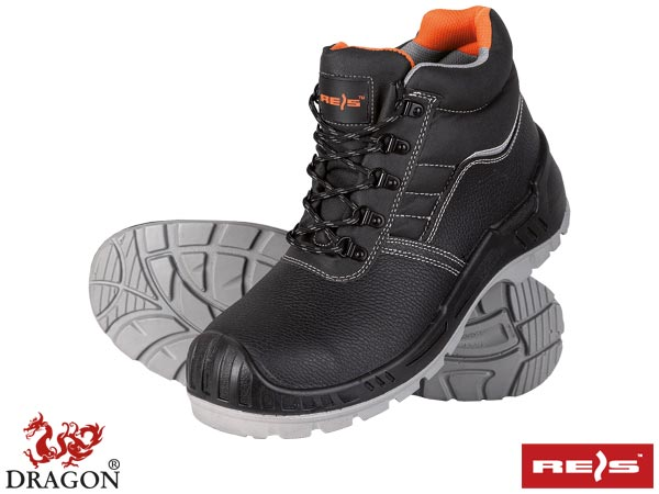 BCTITAN_T - SAFETY SHOES