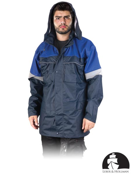 LH-THUNDER GN M - PROTECTIVE JACKET