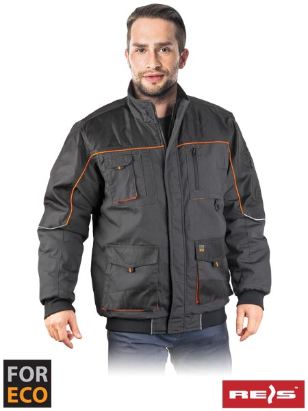 FOR-WIN-J SBP L - PROTECTIVE INSULATED JACKET