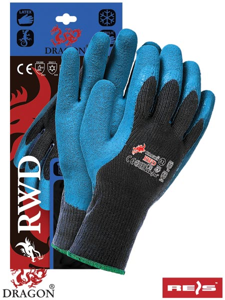 RWD BN M - PROTECTIVE GLOVES