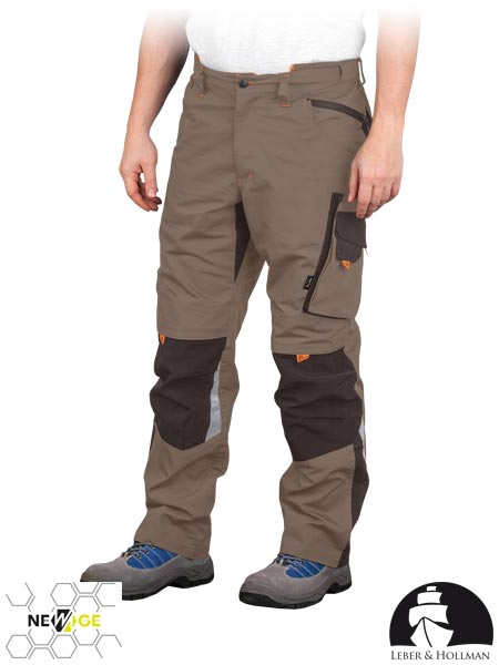 LH-NA-T - PROTECTIVE TROUSERS