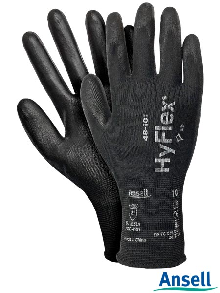 RASENSIL48-101 BB 10 - PROTECTIVE GLOVES