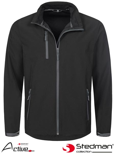 SST5230 MAB XXL - MEN JACKET