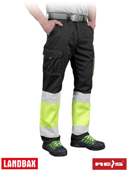 BAX-T BY 54 - PROTECTIVE TROUSERS