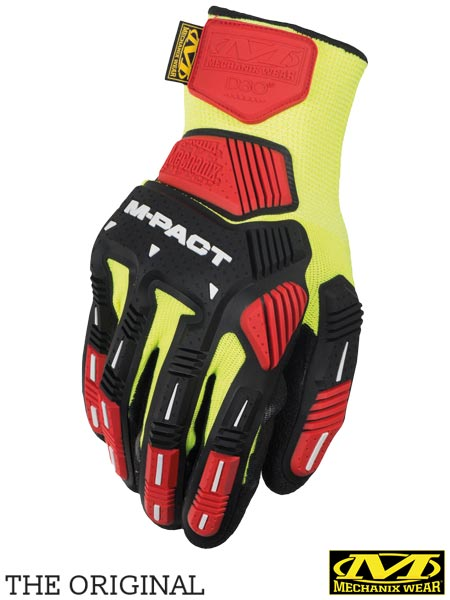 RM-KNITCR3A3 BSC M - PROTECTIVE GLOVES