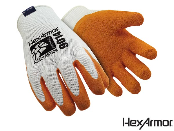 HEXARMOR-9014 - PROTECTIVE GLOVES