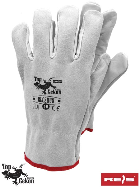 RLCSDUO JSW - PROTECTIVE GLOVES