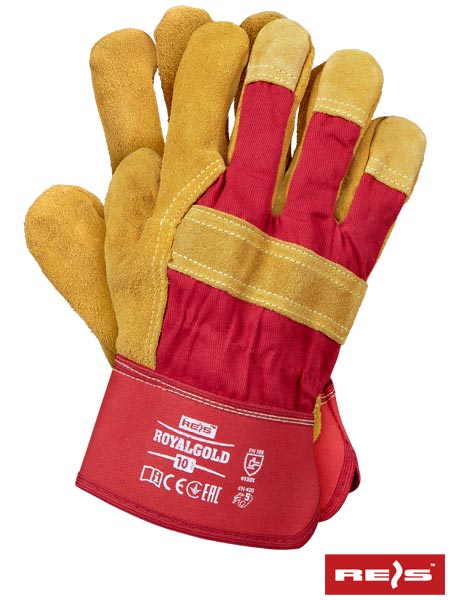 ROYALGOLD - PROTECTIVE GLOVES