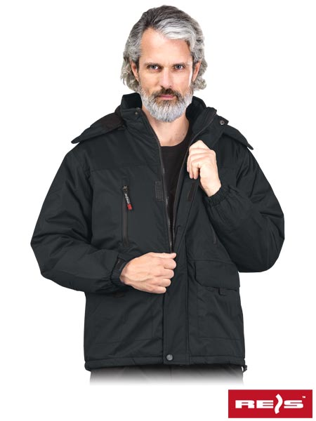 NORWAY SB 2XL - PROTECTIVE INSULATED JACKET