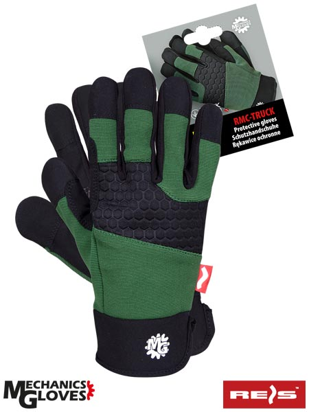 RMC-TRUCK - PROTECTIVE GLOVES