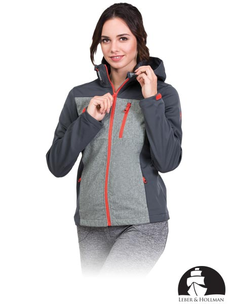 LH-MISTY DSS XL - PROTECTIVE JACKET