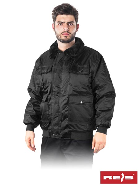 BOMBER G XXL - PROTECTIVE INSULATED JACKET