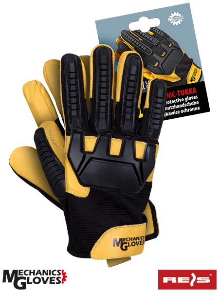 RMC-TUKKA BY XL - PROTECTIVE GLOVES