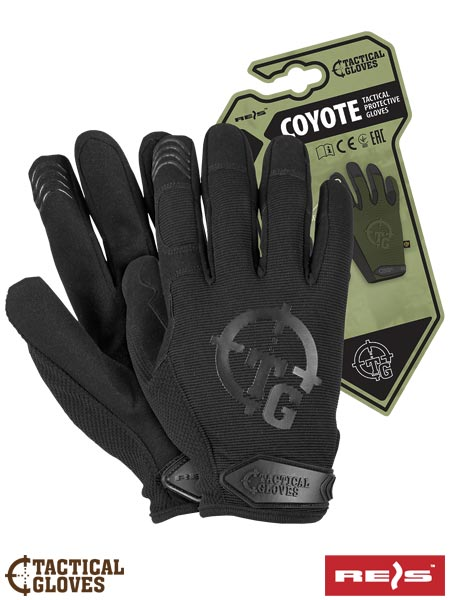 RTC-COYOTE B - TACTICAL PROTECTIVE GLOVES