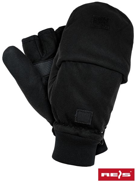 RDROPO-BLACK - PROTECTIVE GLOVES