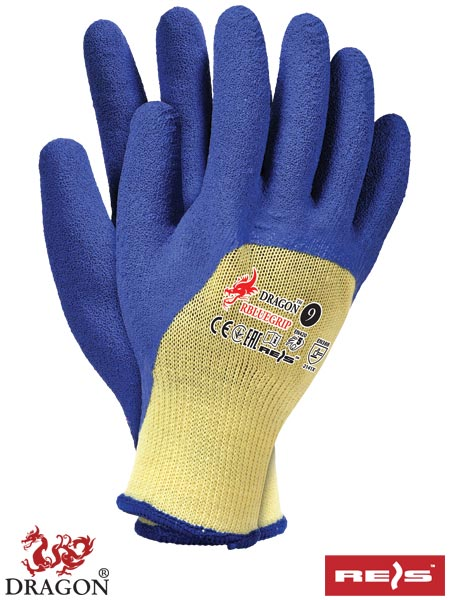RBLUEGRIP YN 7 - PROTECTIVE GLOVES