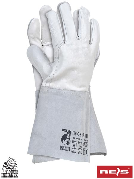 RSPL2XLUX WJS 11 - PROTECTIVE GLOVES