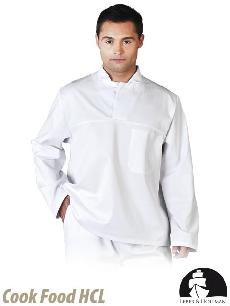 LH-FOOD_JWB W S - PROTECTIVE BLOUSE