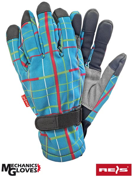 RSKICHECK NBS - PROTECTIVE GLOVES