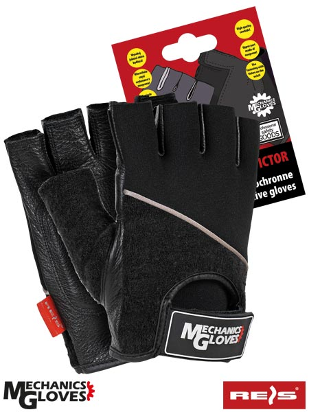 RMC-PICTOR BS XL - PROTECTIVE GLOVES