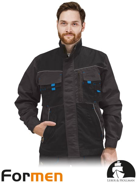 LH-FMN-J GBY L - PROTECTIVE JACKET